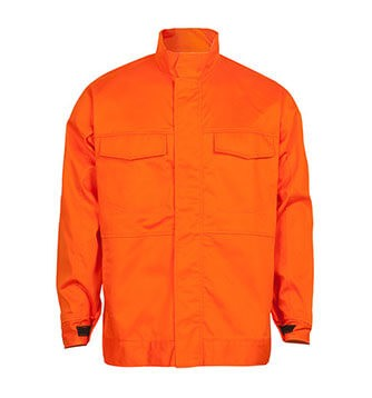 Fire Retardant Workwear Jacket