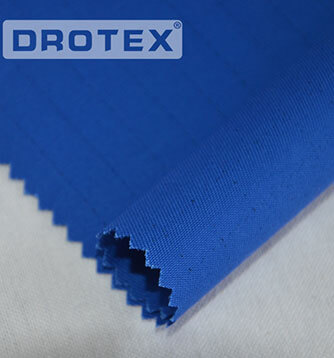150gsm TC Antistatic Esd Fabric