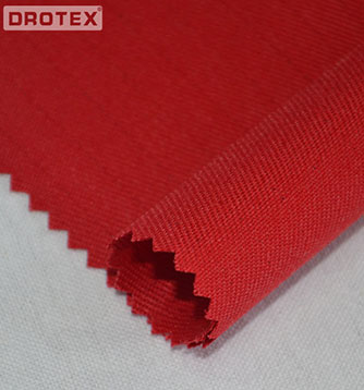 280gsm Cotton Nylon FR Multi-Functional Fabric