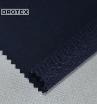 170gsm 100% Cotton FR Lining Fabric