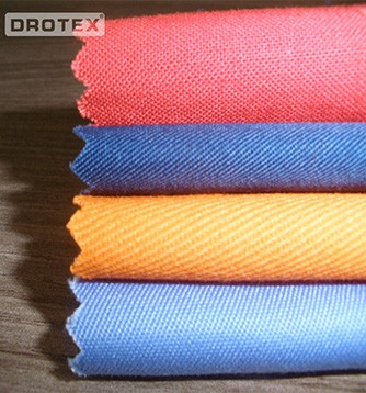 meta aramid fire proof fabric kevlar fabric for firefighter uniform